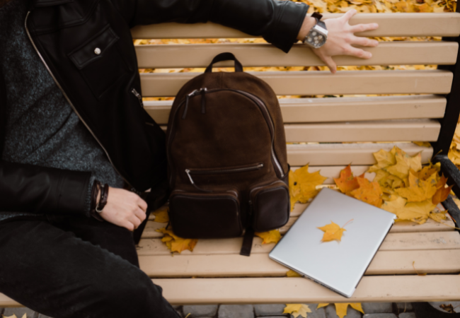 The 8 best stylish backpacks you must have
