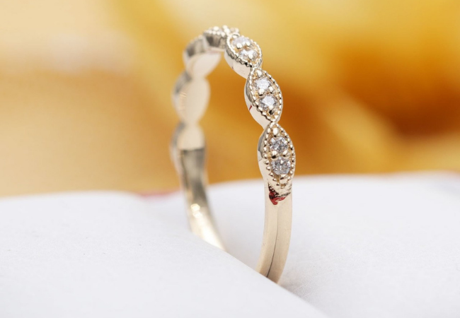 9 of our must have wedding rings