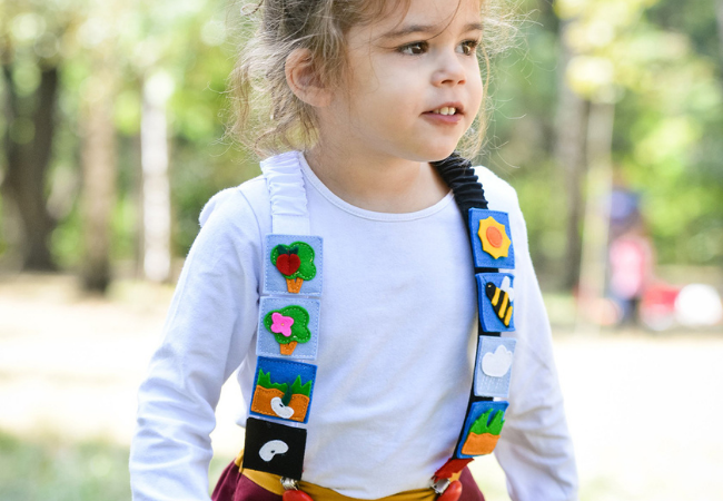The 8 best designer children's clothes you won't find anywhere else
