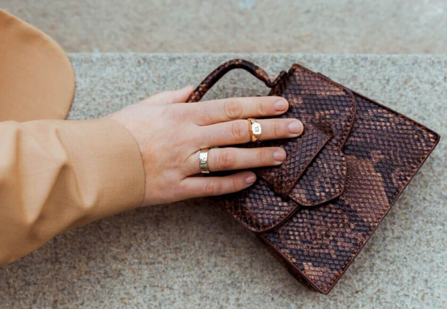 10 of our Hottest Rose Gold Rings