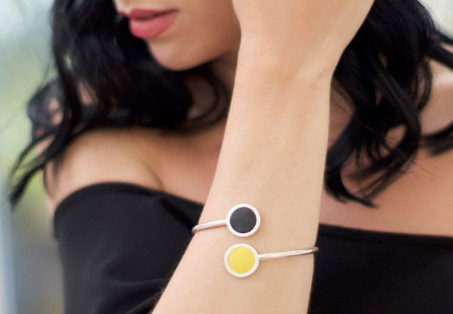 The 9 best contemporary bangles and bracelets