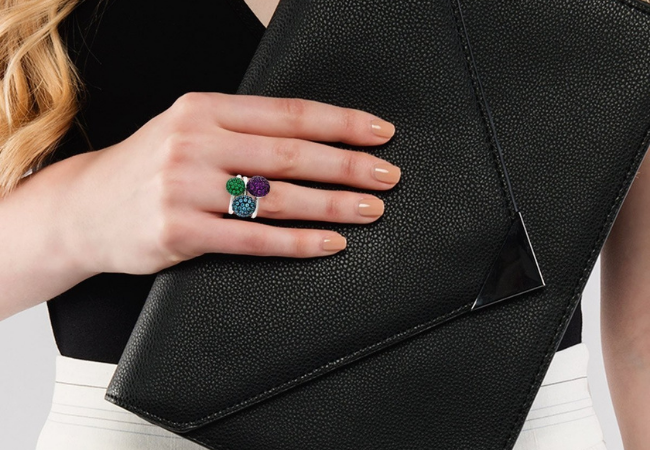 The 10 best three-stone engagement rings from independent designers