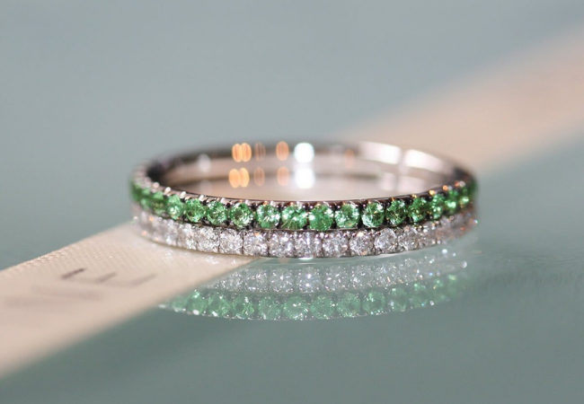 The 10 best wedding rings you will fall in love with