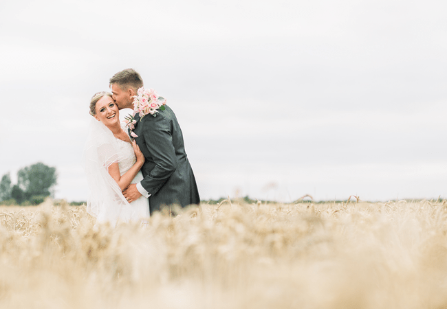 Top 10 Wedding Photographers In Wolverhampton