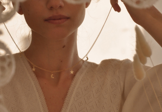 The 8 best and most beautiful necklaces for this spring