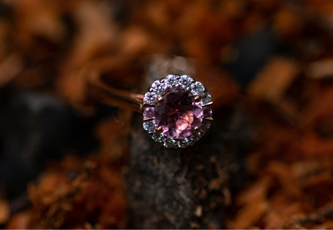 The 10 Best Pieces of Beautiful Violet Amethyst Jewellery