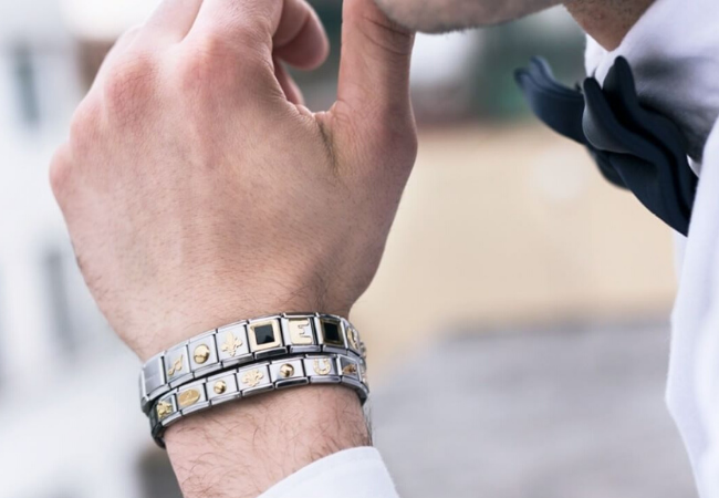 Top 10 pieces of jewellery for Father's Day