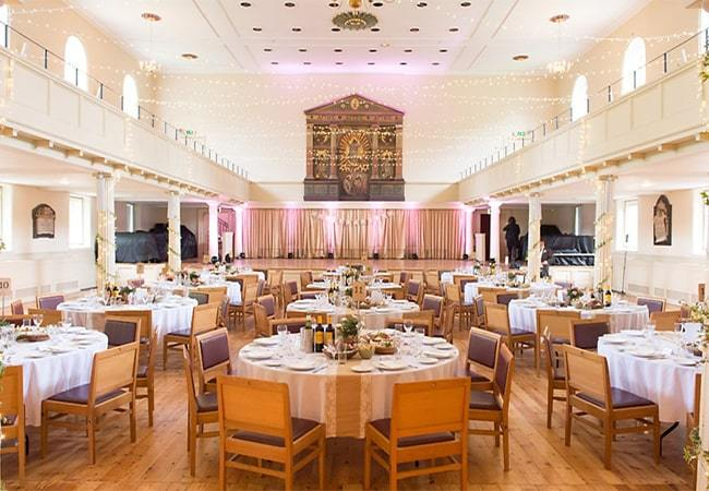 The 10 Best Wedding Venues in Bristol
