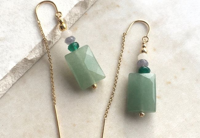 8 Pieces of Jade Jewellery to Make Your Friends Jealous
