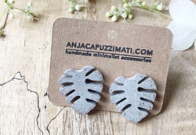 8 amazing stainless steel jewellery from Anja Capuzzimati
