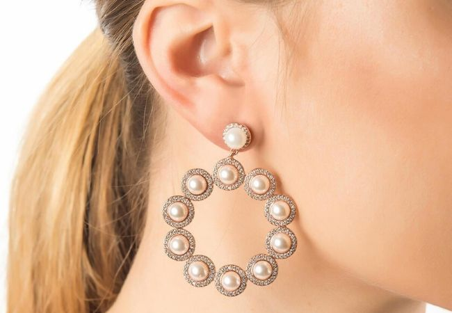 6 Of Our Finest Chandelier Earrings