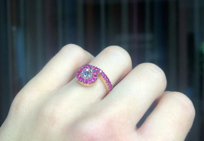 7 Stunning Ruby Rings