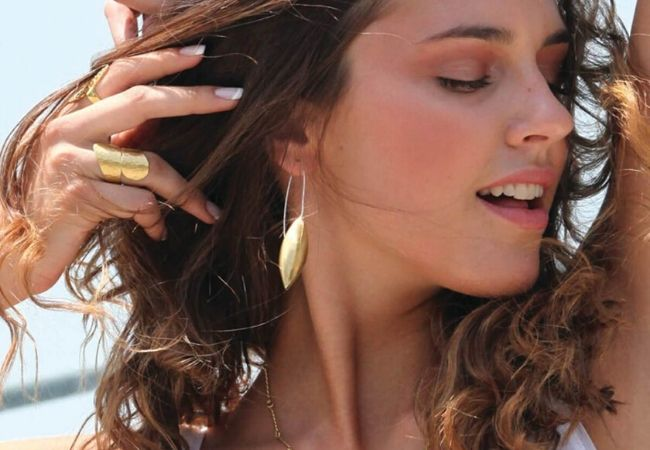 10 Trendy Earrings Designs