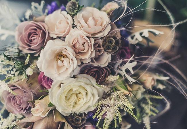 Top 10 Best Wedding Florists in Coventry