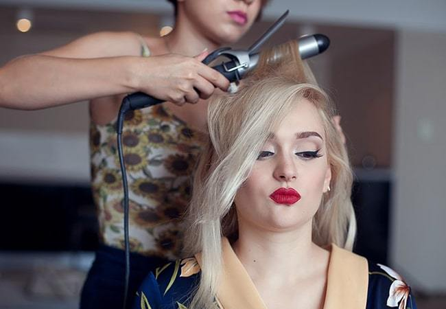 The 10 Best Bridal Hair Stylists in Liverpool